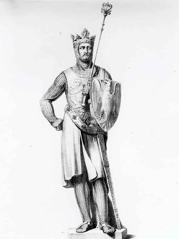 Richard, Earl of Cornwall