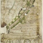 Protected: The Duchy of Cornwall Map Fragment