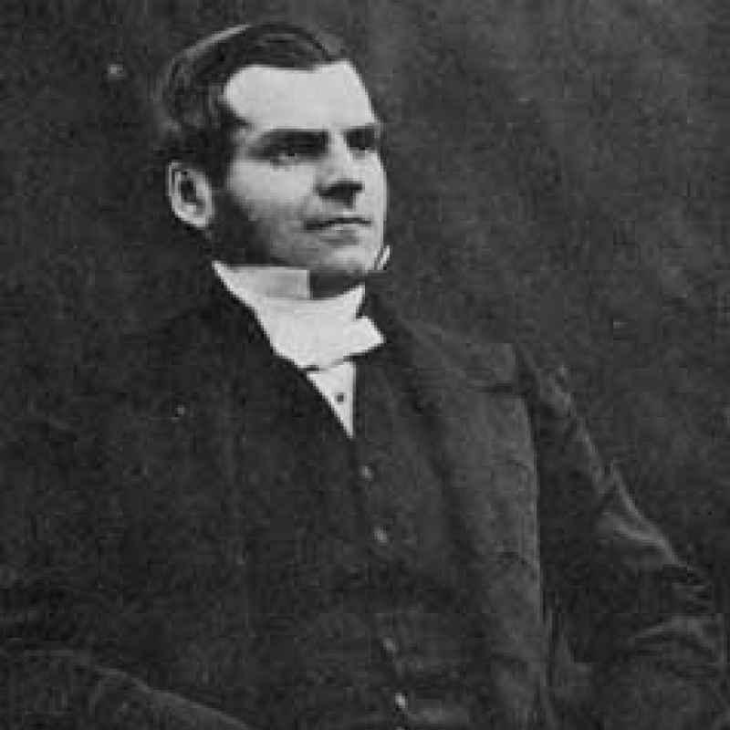 John Wolstenholme Cobb