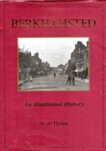 Berkhamsted: An Illustrated History