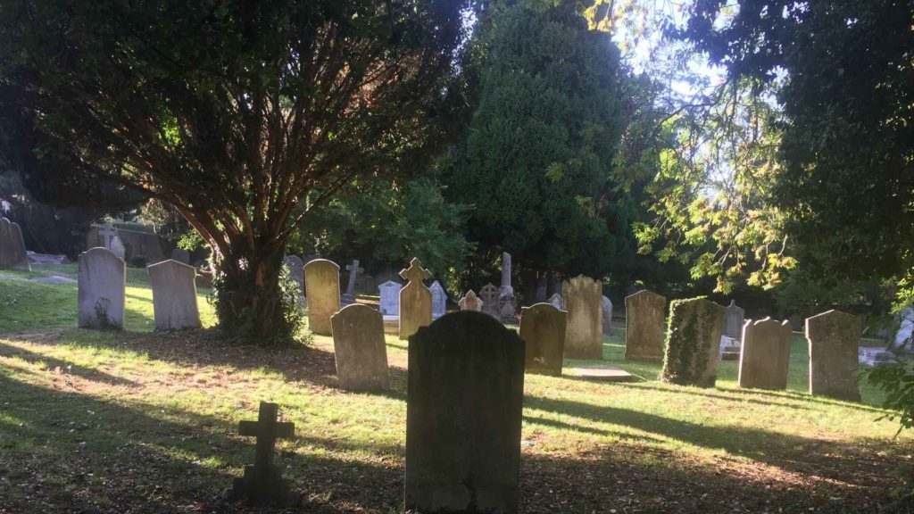 Rectory Lane Cemetery